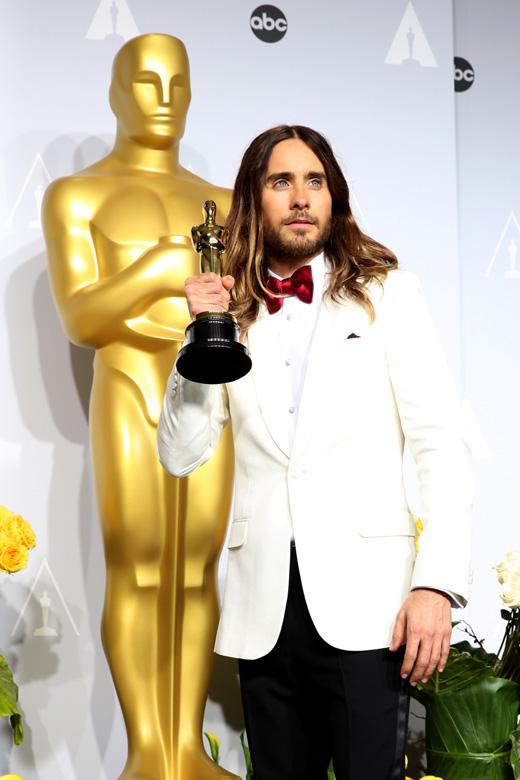 Джаред Лето (Jared Leto) / © Helga Esteb / Shutterstock.com