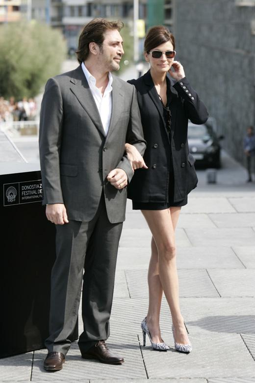 Хавьер Бардем (Javier Bardem) и Джулия Робертс (Julia Roberts) / © Joe Seer / Shutterstock.com
