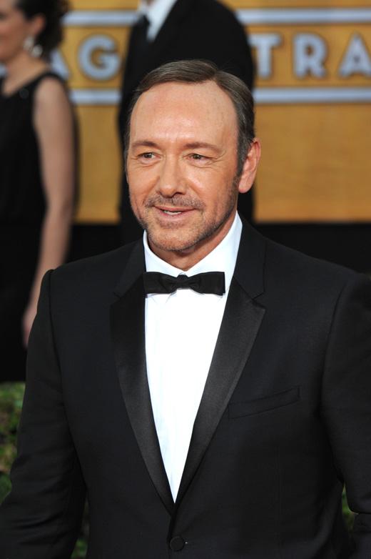Кевин Спейси (Kevin Spacey) / © Jaguar PS / Shutterstock.com