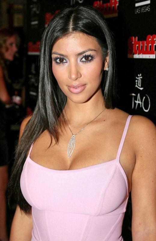 Ким Кардашян (Kim Kardashian) / © Everett Collection / Shutterstock.com