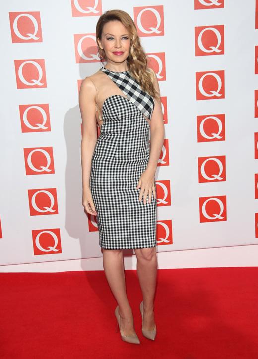 Кайли Миноуг (Kylie Minogue) / © Featureflash / Shutterstock.com