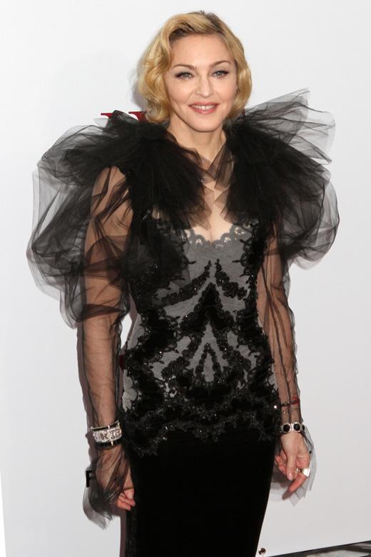 Мадонна (Madonna) / © JStone / Shutterstock.com