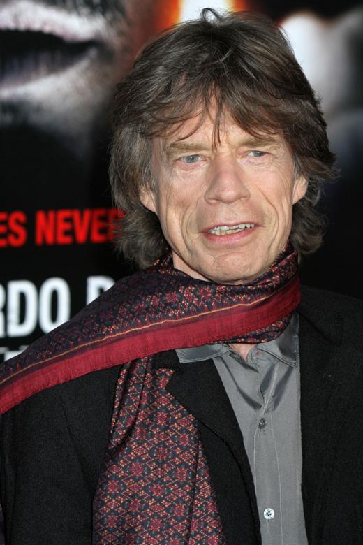 Мик Джаггер (Mick Jagger) / © JStone / Shutterstock.com