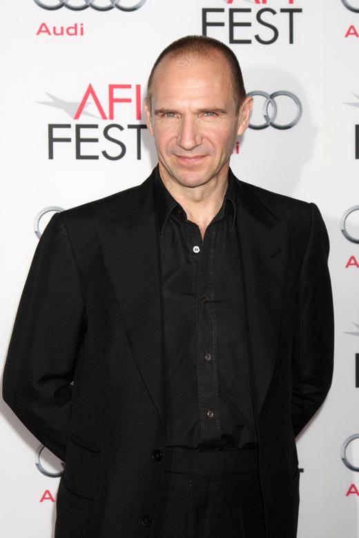 Ральф Файнс (Ralph Fiennes) / © Helga Esteb / Shutterstock.com