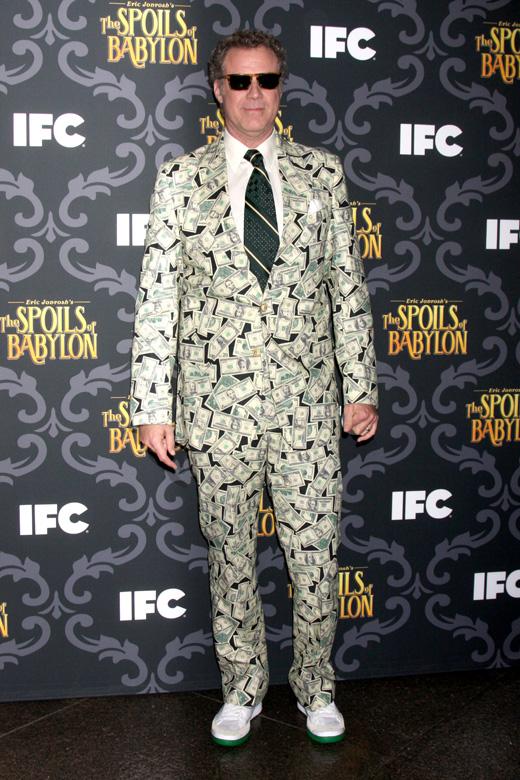 Уилл Феррелл (Will Ferrell) / © Helga Esteb / Shutterstock.com