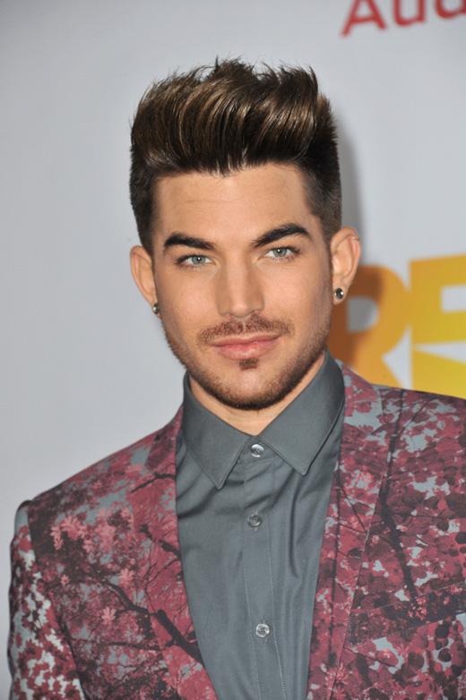 Адам Ламберт (Adam Lambert) / © Jaguar PS / Shutterstock.com