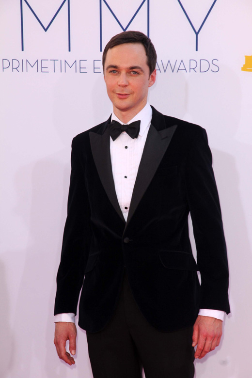 Джим Парсонс (Jim Parsons) / © Depositphotos.com / Ryan Born