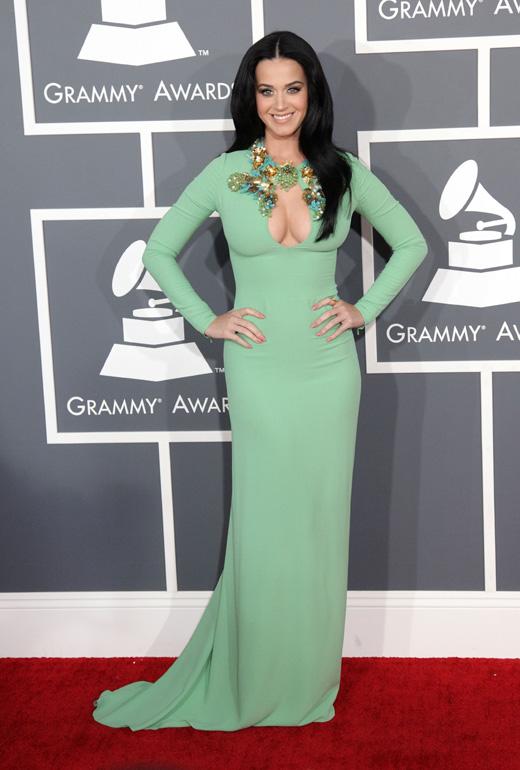 Кэти Перри (Katy Perry) / © DFree / Shutterstock.com