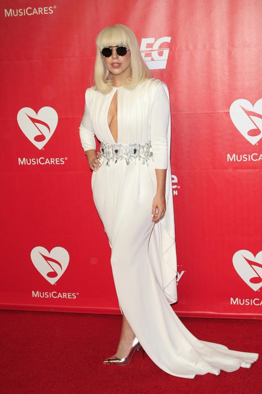 Леди Гага (Lady Gaga) / © Joe Seer / Shutterstock.com