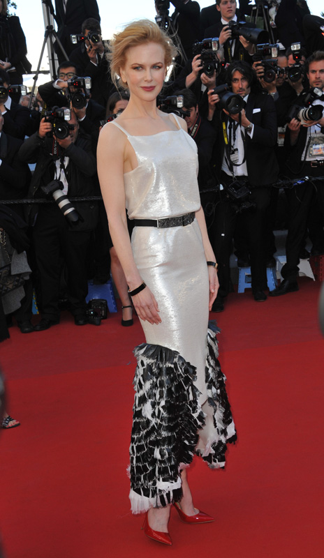 Николь Кидман (Nicole Kidman) / © Jaguar PS / Shutterstock.com