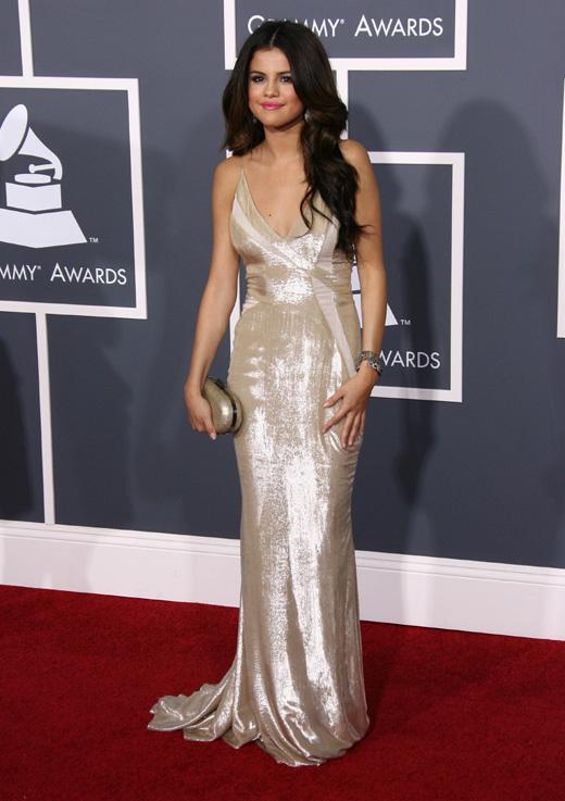 Селена Гомес (Selena Gomez) / © Depositphotos.com / Ryan Born