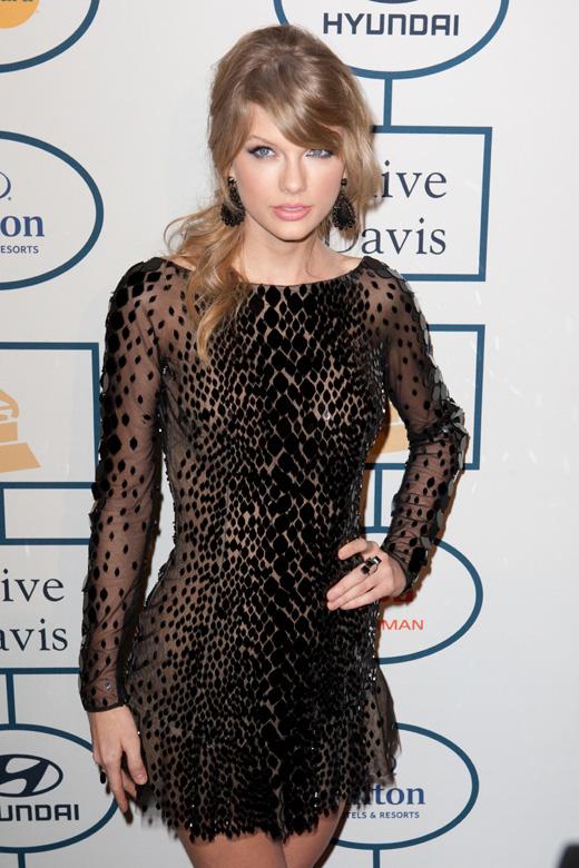 Тейлор Свифт (Taylor Swift) / © Photo Works / Shutterstock.com