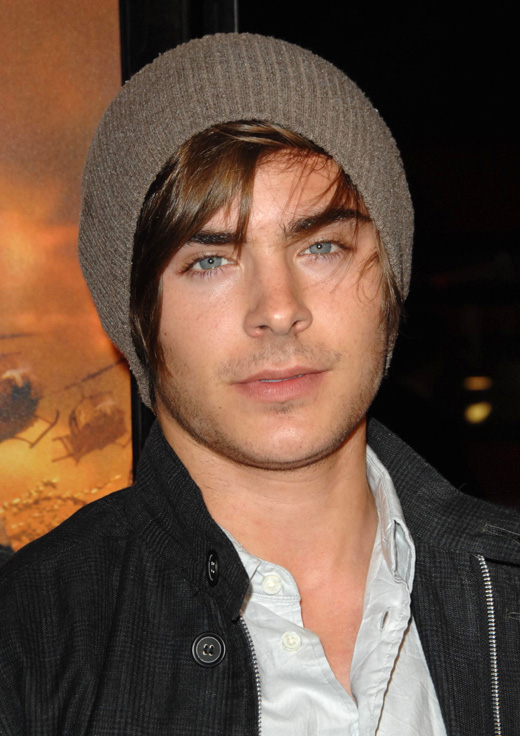 Зак Эфрон (Zac Efron) / © Everett Collection / Shutterstock.com