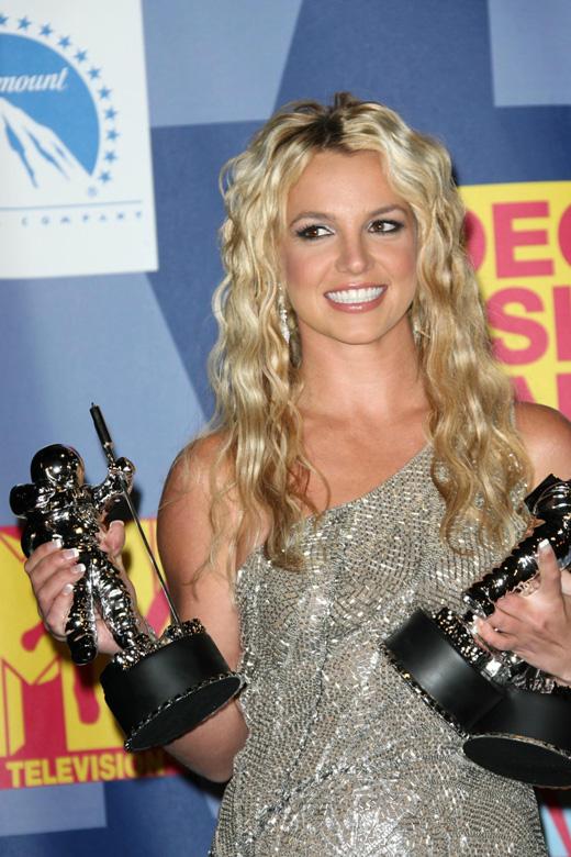 Бритни Спирс (Britney Spears) / © s_bukley / Shutterstock.com