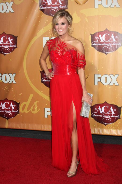 Кэрри Андервуд (Carrie Underwood) / © Depositphotos.com / Jean_Nelson