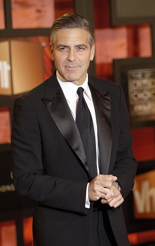 Джордж Клуни (George Clooney) / © Everett Collection / Shutterstock.com
