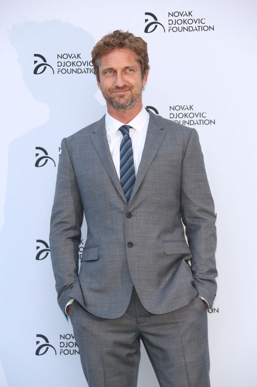 Джерард Батлер (Gerard Butler) © / Featureflash / Shutterstock.com