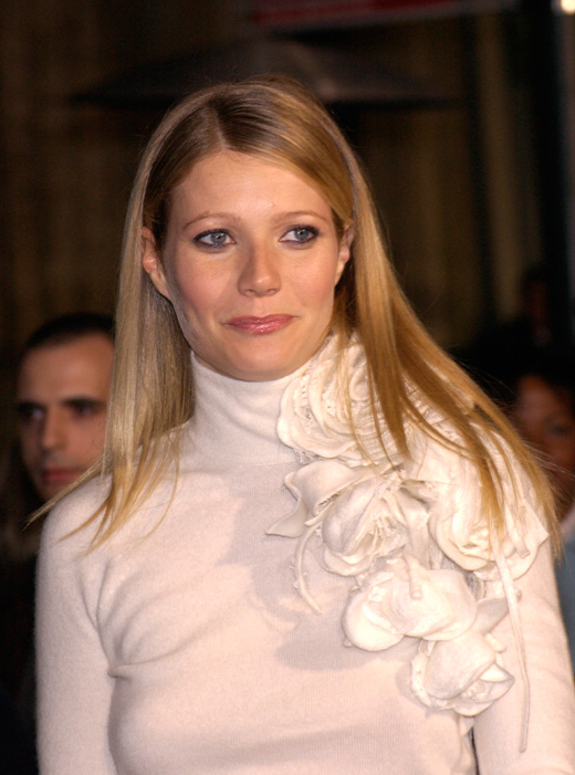 Гвинет Пэлтроу (Gwyneth Paltrow) / © Featureflash / Shutterstock.com