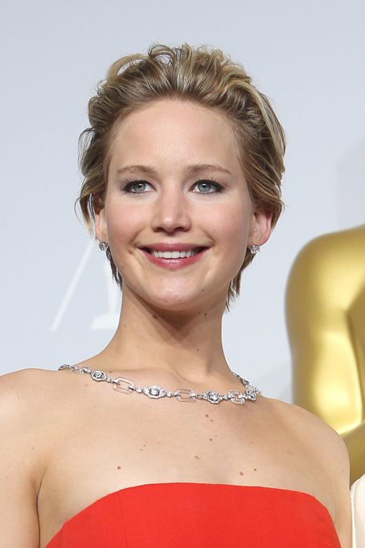 Дженнифер Лоуренс (Jennifer Lawrence) / © Helga Esteb / Shutterstock.com