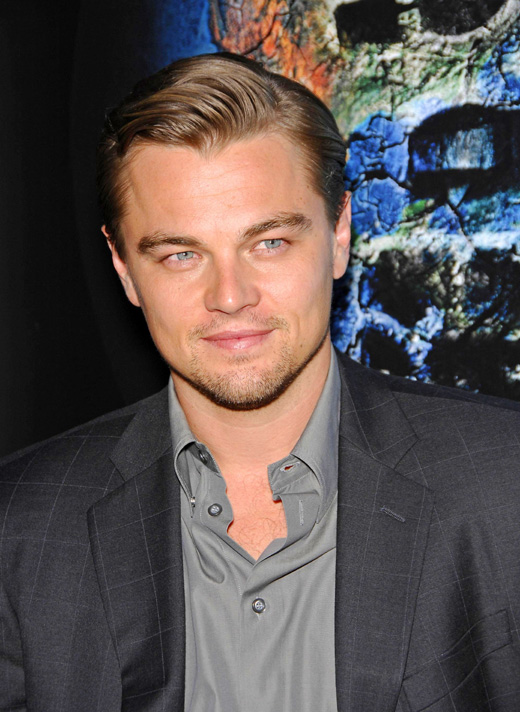 Леонардо Ди Каприо (Leonardo DiCaprio) / © Everett Collection / Shutterstock.com