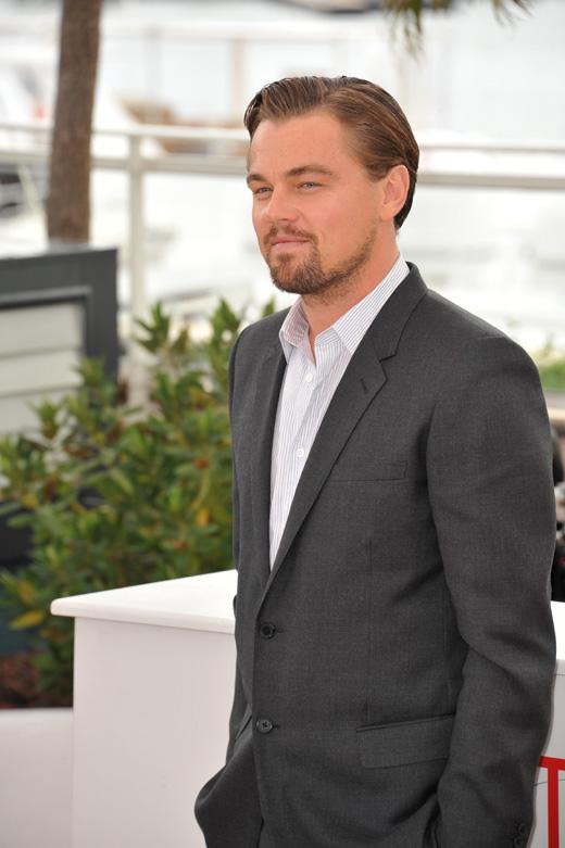 Леонардо Ди Каприо (Leonardo DiCaprio) / © Featureflash / Shutterstock.com