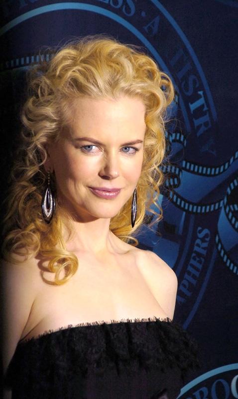 Николь Кидман (Nicole Kidman) / © Everett Collection / Shutterstock.com