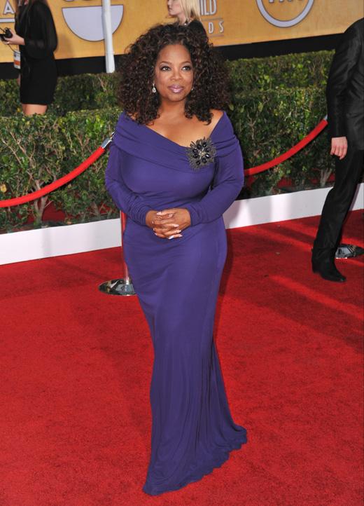 Опра Уинфри (Oprah Winfrey) / © Jaguar PS / Shutterstock.com
