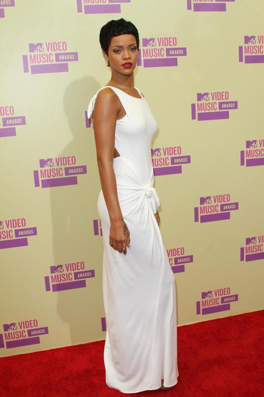 Рианна (Rihanna) / © s_bukley / Shutterstock.com