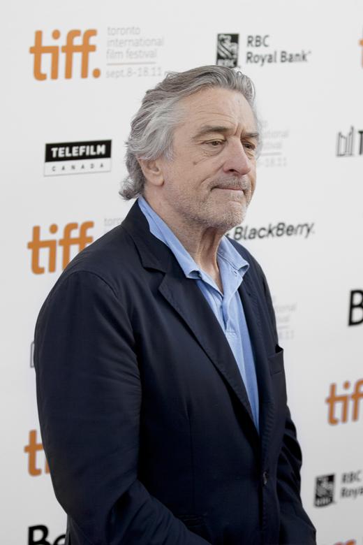 Роберт Де Ниро (Robert De Niro) / © Dan Kosmayer / Shutterstock.com