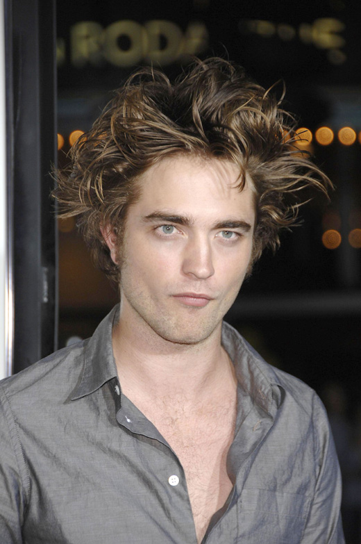 Роберт Паттинсон (Robert Pattinson) / © Everett Collection / Shutterstock.com