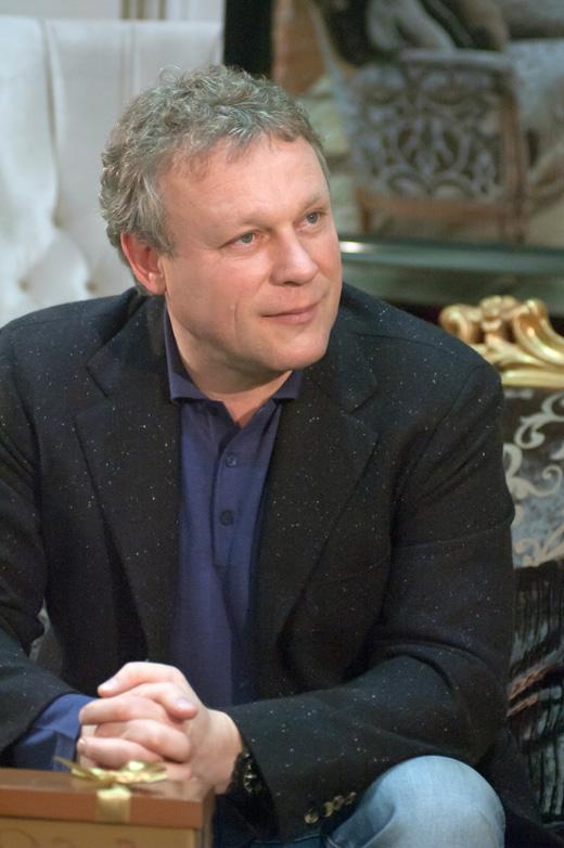 Сергей Жигунов / © Igor Bulgarin / Shutterstock.com