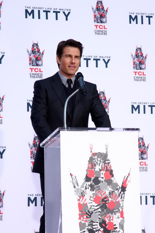 Том Круз (Tom Cruise) / © Depositphotos.com / Jean_Nelson