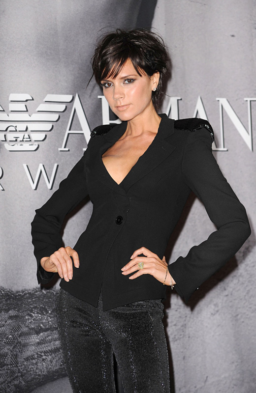 Виктория Бекхэм (Victoria Beckham) / © Everett Collection / Shutterstock.com