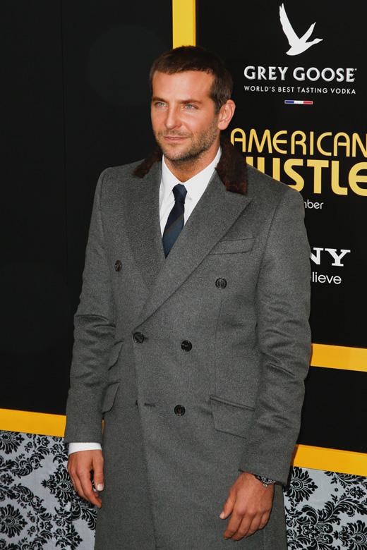 Брэдли Купер (Bradley Cooper) / © Debby Wong / Shutterstock.com