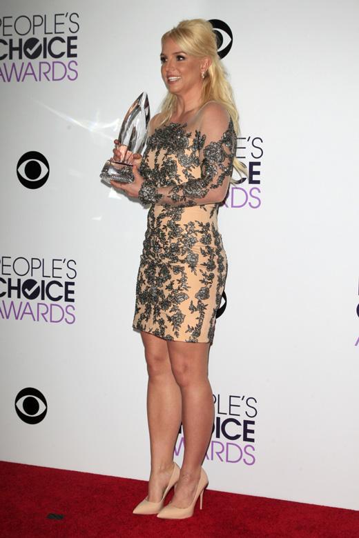 Бритни Спирс (Britney Spears) / © Helga Esteb / Shutterstock.com