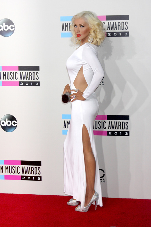 Кристина Агилера (Christina Aguilera) / © Depositphotos.com / Jean_Nelson