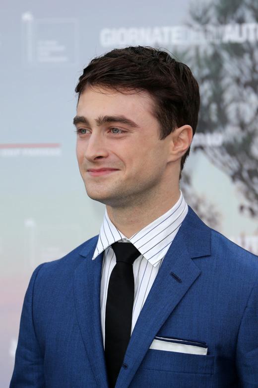 Дэниел Рэдклифф (Daniel Radcliffe) / © ChinellatoPhoto / Shutterstock.com