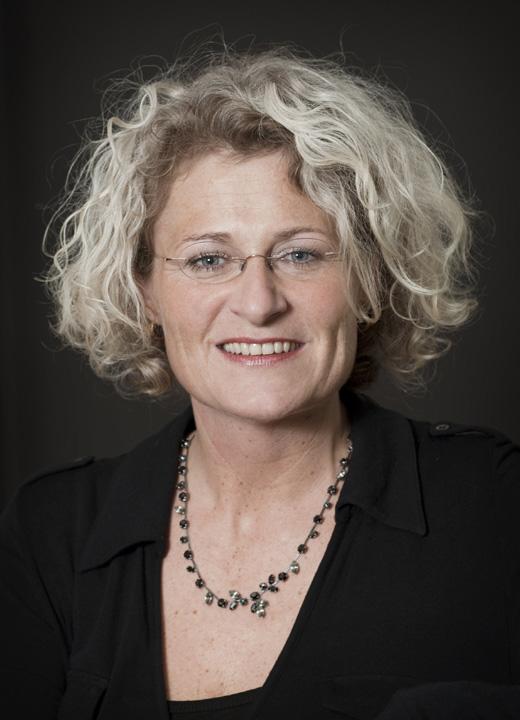 Дорин Бонекамп (Doreen Boonekamp) / © Пресс-служба