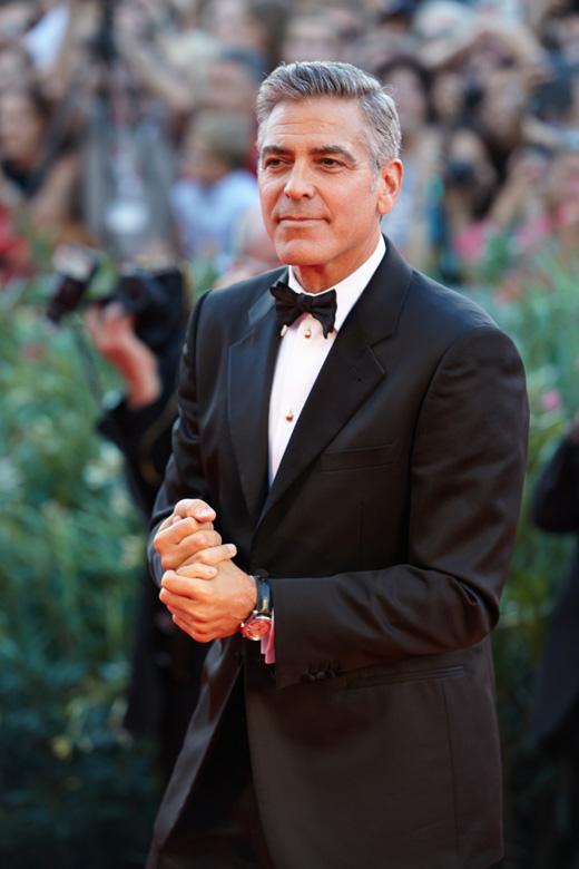 Джордж Клуни (George Clooney) / © andersphoto / Shutterstock.com
