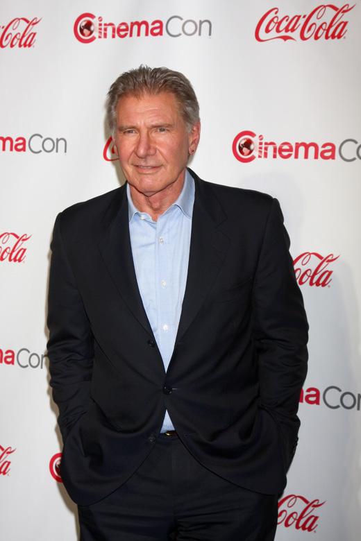 Харрисон Форд (Harrison Ford) / © Depositphotos.com / Jean_Nelson