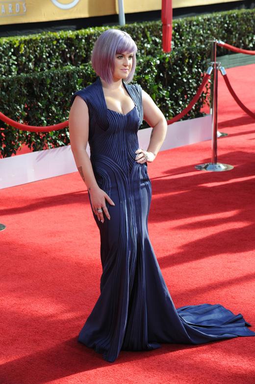 Келли Осборн (Kelly Osbourne) / © Jaguar PS / Shutterstock.com