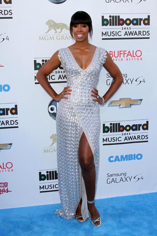 Келли Роуленд (Kelly Rowland) / © s_bukley / Shutterstock.com