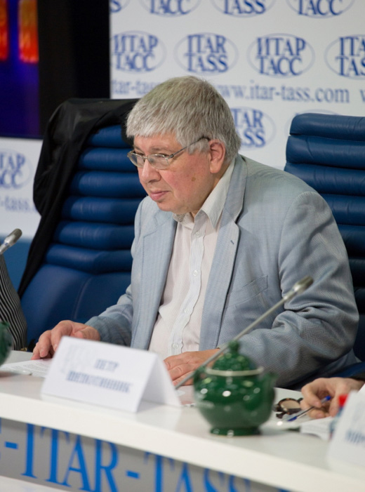 Кирилл Разлогов / © Пресс-служба ММКФ