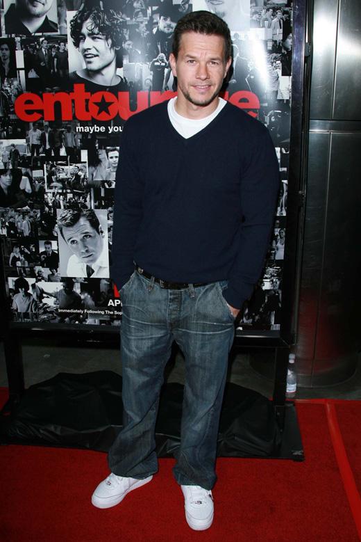 Марк Уолберг (Mark Wahlberg) / © s_bukley / Shutterstock.com