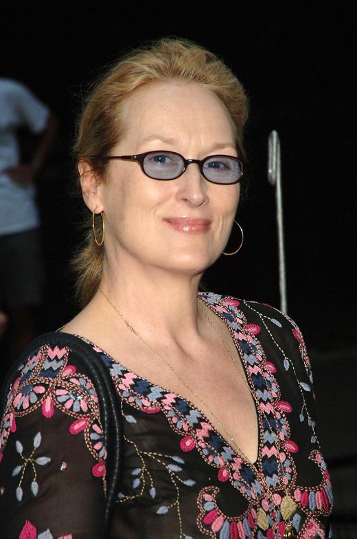 Мерил Стрип (Meryl Streep) / © Everett Collection / Shutterstock.com