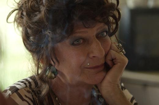 Кадр из фильма «Тусовщица» / © Пресс-служба фильма