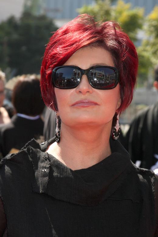 Шэрон Осборн (Sharon Osbourne) / © Depositphotos.com / Jean_Nelson