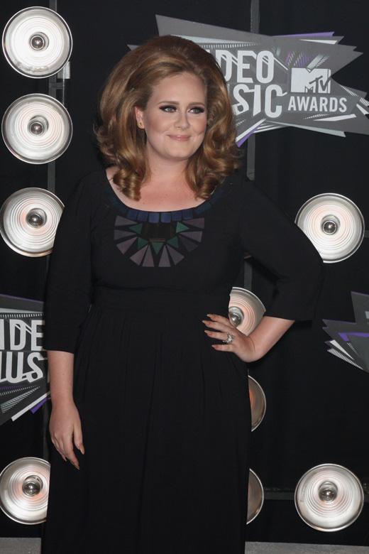Адель (Adele) / © Joe Seer / Shutterstock.com