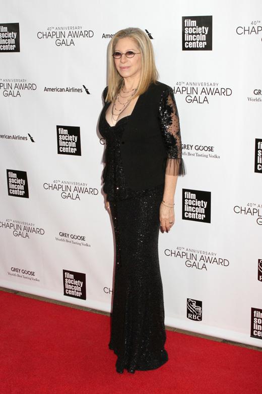 Барбра Стрейзанд (Barbra Streisand) / © JStone / Shutterstock.com