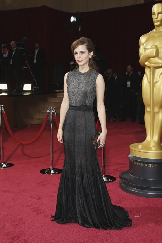 Эмма Уотсон (Emma Watson) / © Helga Esteb / Shutterstock.com